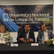 Vázquez asumió como presidenta pro tempore del Consejo de Decanas y Decanos de Facultades de Derecho