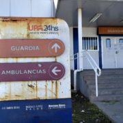 Denuncian el «vaciamiento» del UPA en Lomas de Zamora