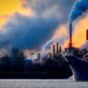 Para los jóvenes, el cambio climático es uno de los problemas más serios del planeta