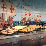 Los días en Las Carabelas, la pizzería que hizo feliz a Lomas de Zamora