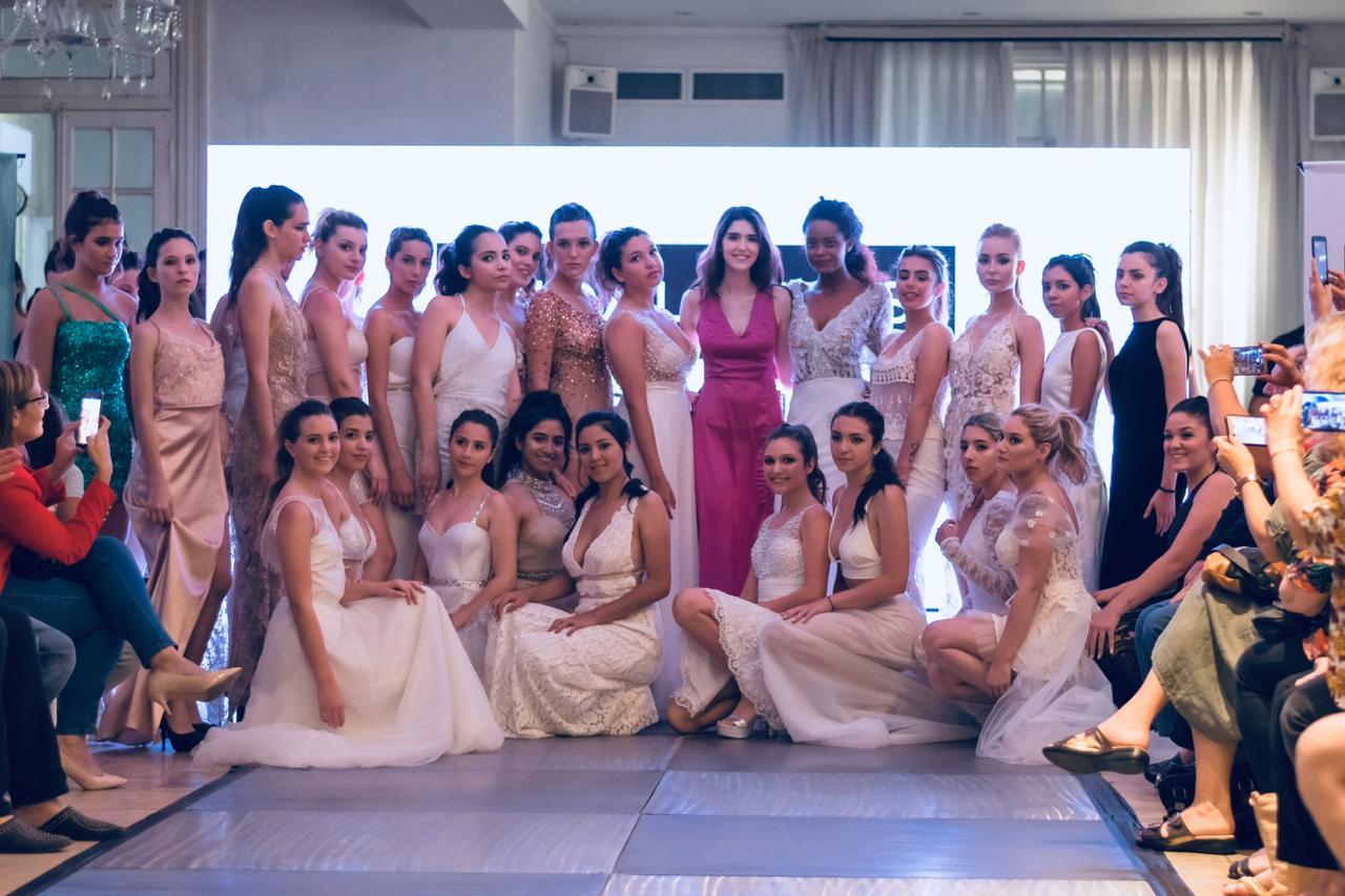 Lomas Fashion Day, un evento que celebró la moda local