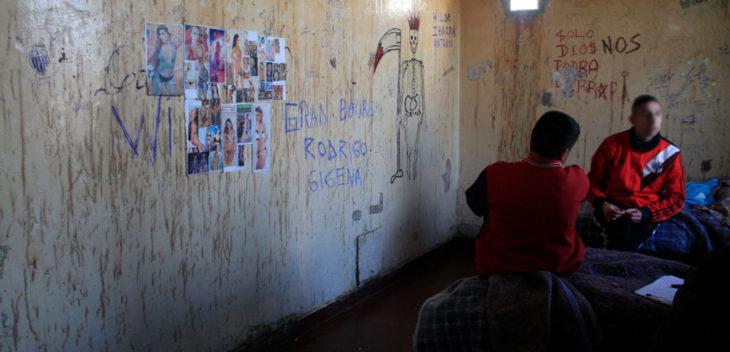 La crisis de las cárceles bonaerenses