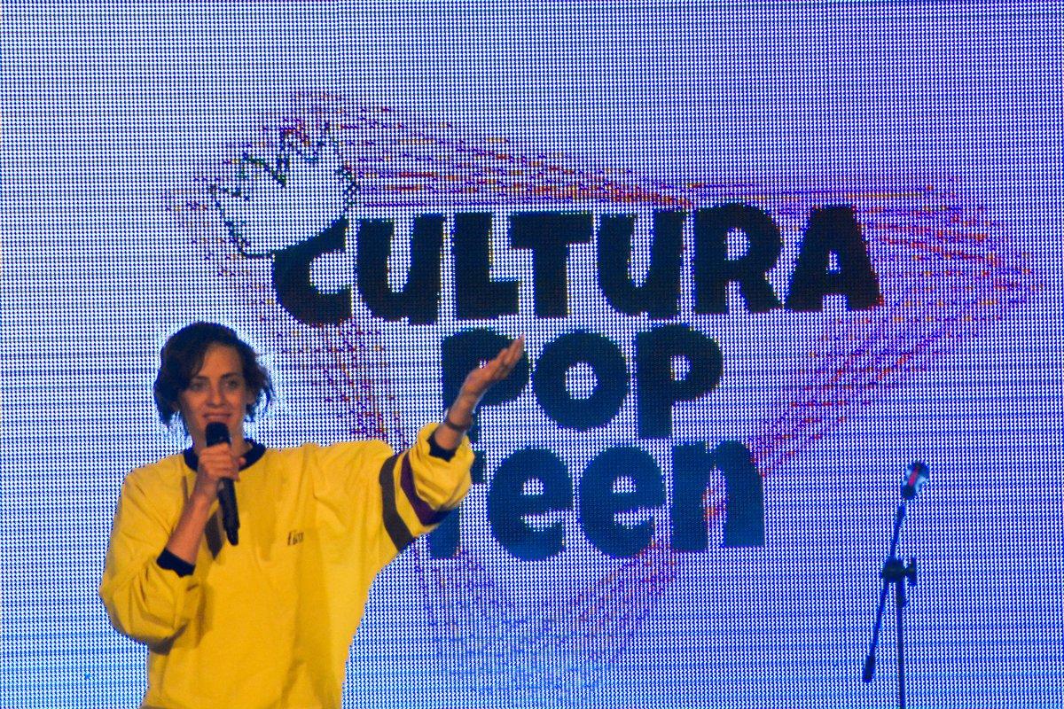 Cultura Pop Teen: el festival solidario juvenil llega a Lomas