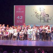 Teatro x la Identidad: la búsqueda de los nietos nacidos en el Pozo de Banfield