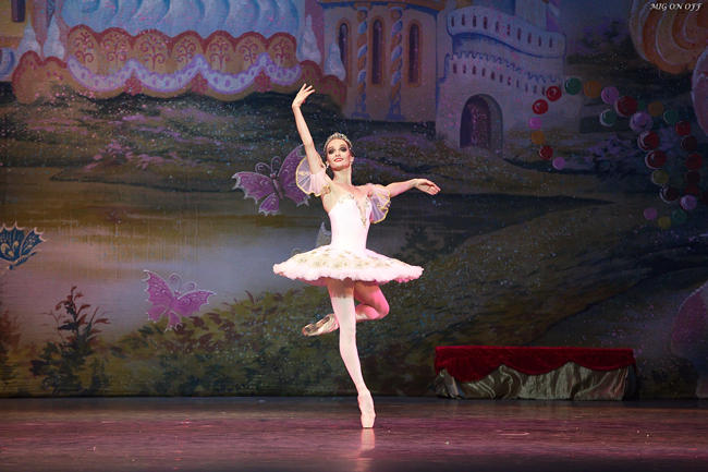 El Ballet Nacional de Rusia vuelve a Argentina