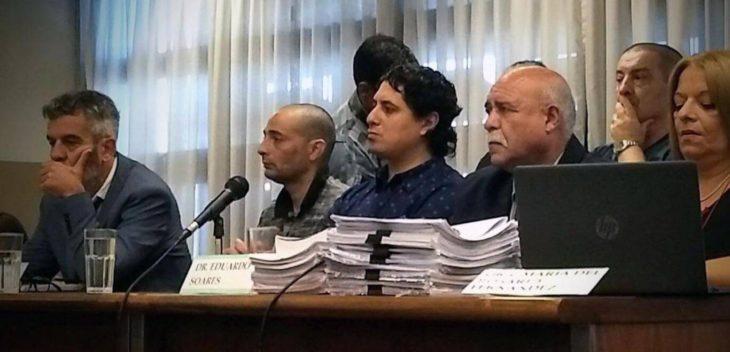 Juicio por el femicidio de Anahí Benítez: los dos acusados se negaron a declarar