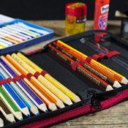 La canasta escolar subió casi un 55 por ciento en la región