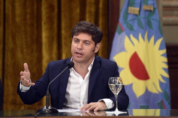 Congelaron las tarifas eléctricas en la provincia de Buenos Aires