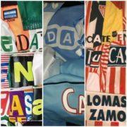 #QuedateEnCasa: las camisetas que escriben la frase más necesaria