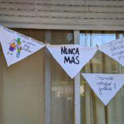 24 de marzo: desde casa también hacemos memoria