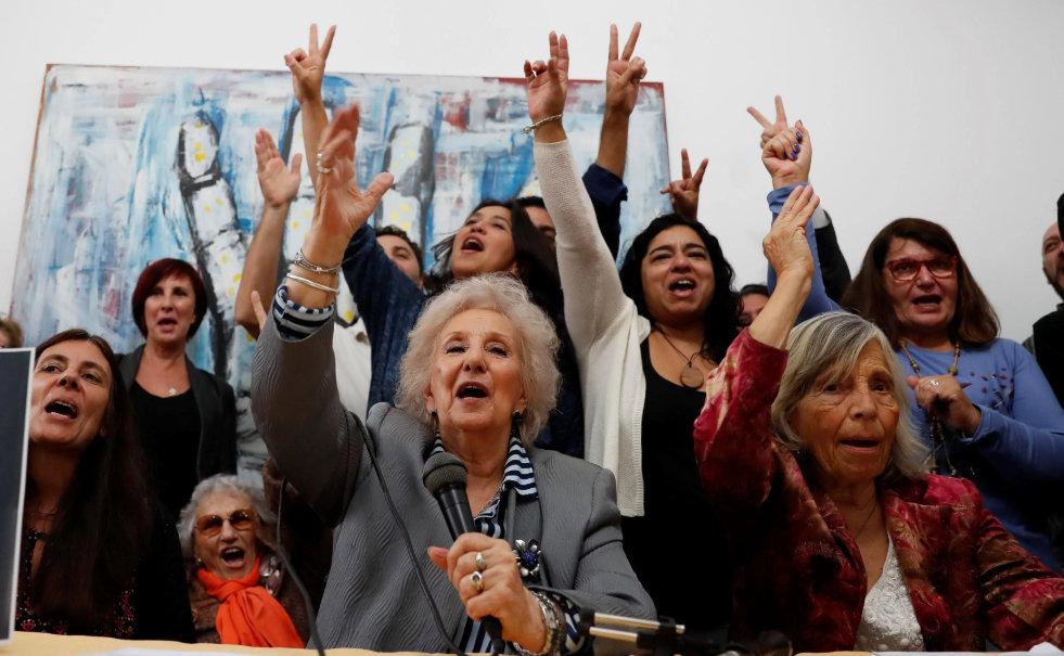 «Es indispensable la reforma del Poder Judicial»