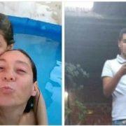 Doble femicidio en cuarentena: encontraron los cuerpos de la mujer y la nena que estaban desaparecidas en Lanús