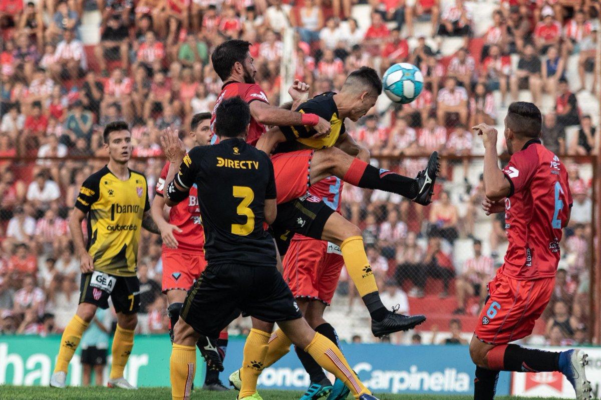 Brown se trajo un punto de su excursión por Córdoba