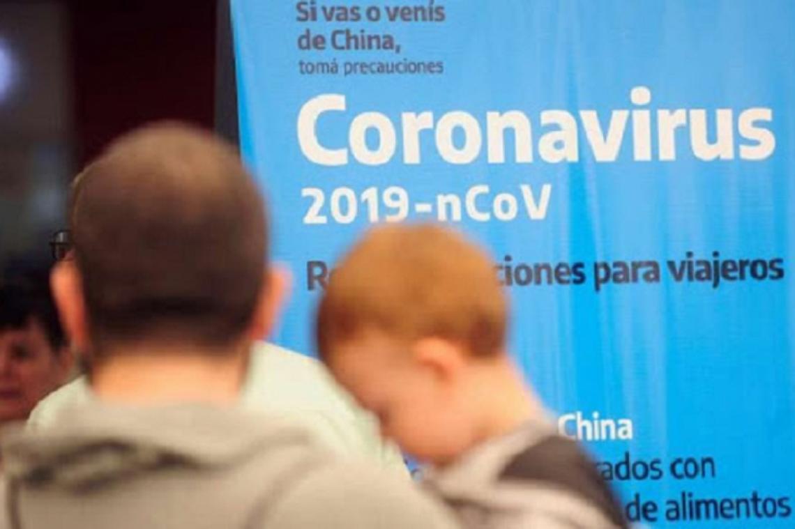 Coronavirus: crece la cantidad de municipios bonaerenses que reporta casos por día