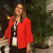 Una estudiante de la UNLZ fue becada para promover oportunidades en el conurbano