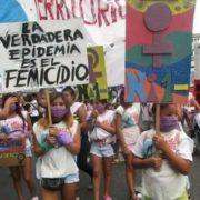 Violencia de género y falta de ingresos: los problemas de los barrios humildes