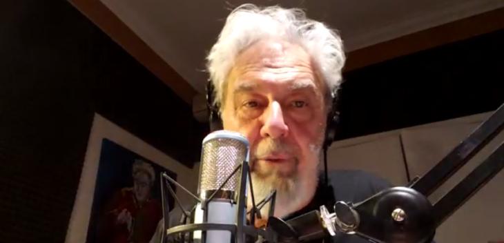 """Lalo Mir: """"La radio va a seguir siendo una institución"""""""