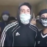 El municipio de Lanús denunció a los presos que realizaron la protesta