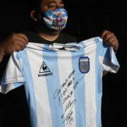 La historia de la organización de Fiorito donde Maradona dejó la 10