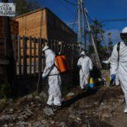 Coronavirus y hambre: las dos pandemias de los barrios populares