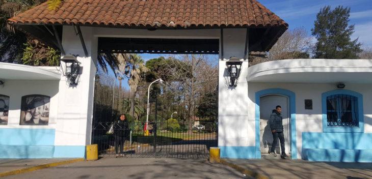 En el hospital Esteves de Lomas de Zamora exigen una sala de aislamiento por coronavirus
