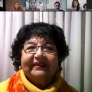 "Barrancos: ""El feminismo es una lucha entrañada en la lucha por la libertad humana"""