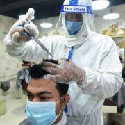 Con agenda de turnos y normas de higiene, comenzarán a funcionar las peluquerías bonaerenses