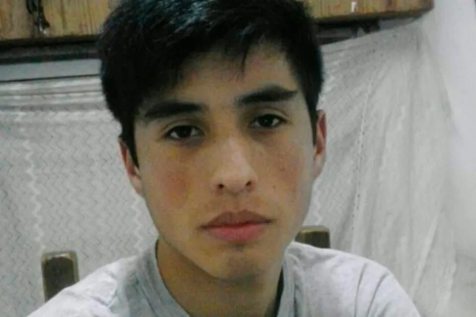 Franco Martínez: encontraron muerto al joven desaparecido en Lomas de Zamora