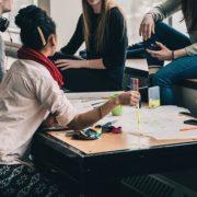 Relanzan el programa de Escuelas Populares de Género y Diversidad