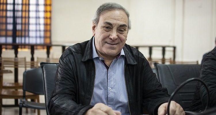 Alberto Torres, concejal del MoBePo, Lanús