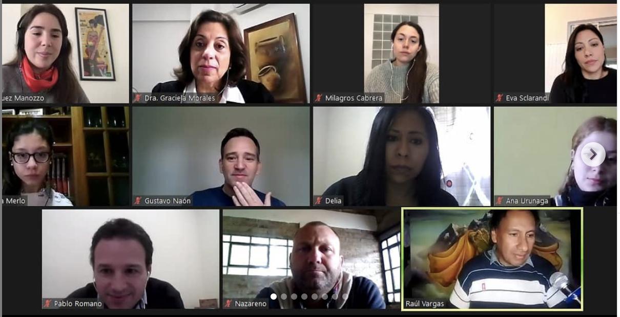 Un encuentro para compartir experiencias de los medios universitarios