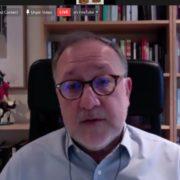 """Carlos Scolari: """"La cultura snack es la adopción de la producción postmoderna"""""""