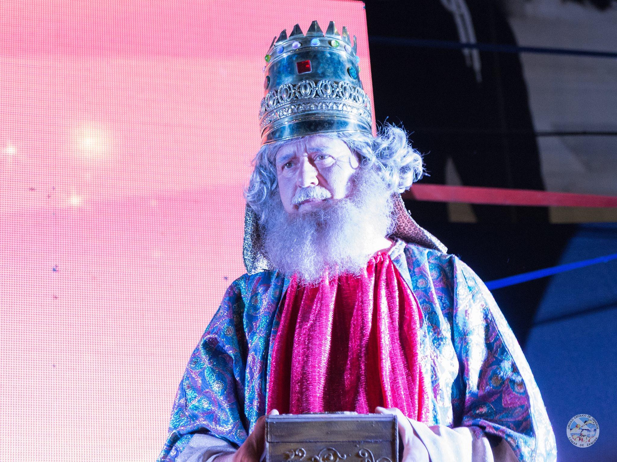 Lomas de Zamora: el tradicional desfile de los Reyes Magos será virtual
