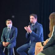 """Presentaron el Programa de Becas Estratégicas """"Manuel Belgrano"""" en la UNLZ"""