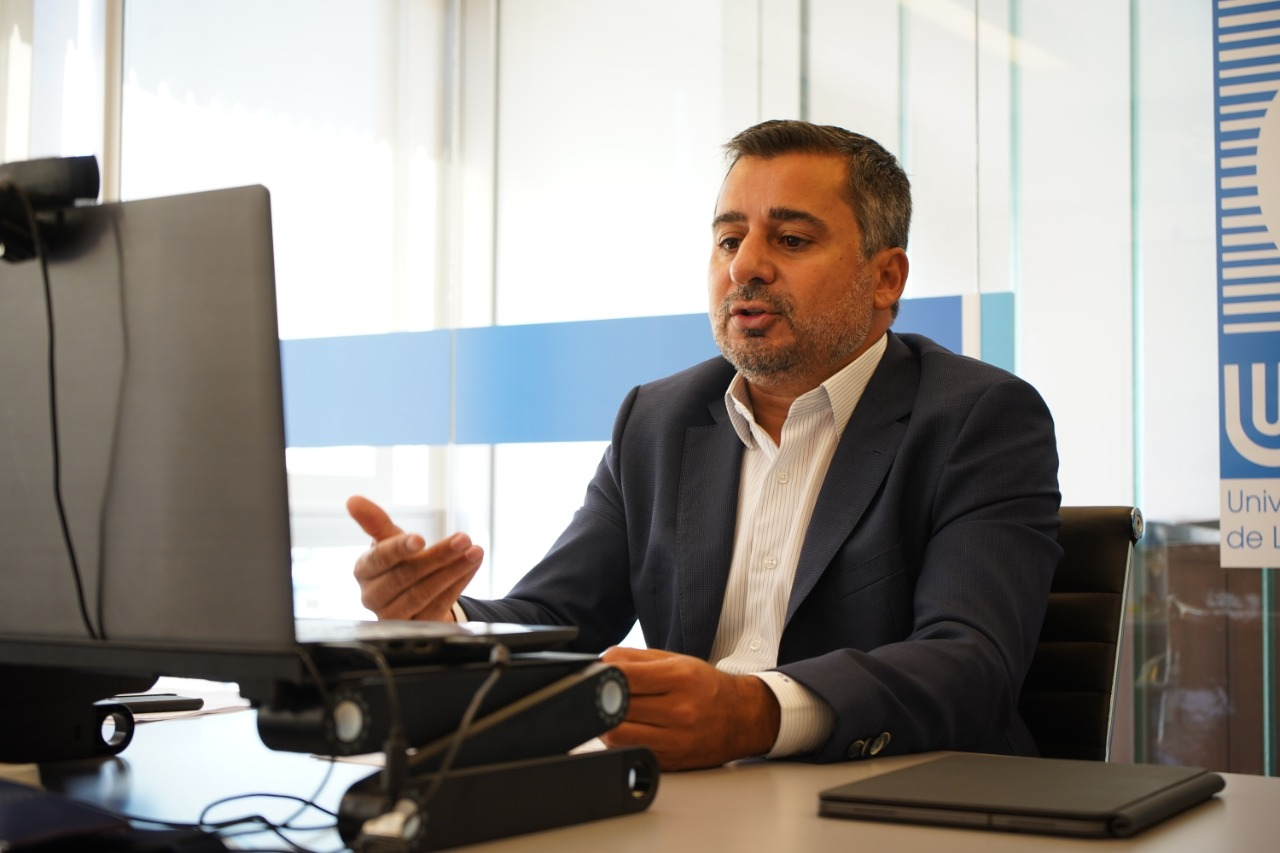 Molea es el nuevo presidente del Consejo de la Magistratura de la Nación