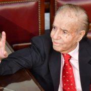 Murió Carlos Menem