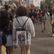 La película sobre Anahí Benítez: cómo es el documental que busca un premio en el Bafici