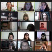 Debatieron sobre los desafíos de comunicar con perspectiva de género
