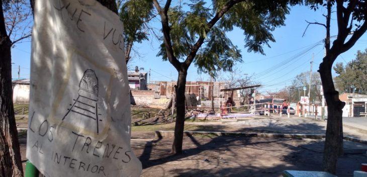 Tren Belgrano Sur: buscan reactivar parte del ramal Alsina-Aldo Bonzi