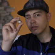El adolescente que perdió un ojo en un allanamiento mal hecho fue víctima de otro abuso policial