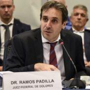 PJ bonaerense: Ramos Padilla rechazó el pedido de Grey para anular las elecciones