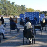 Lomas de Zamora: el Colegio de Abogados aprobó la Memoria y el Balance de forma unánime