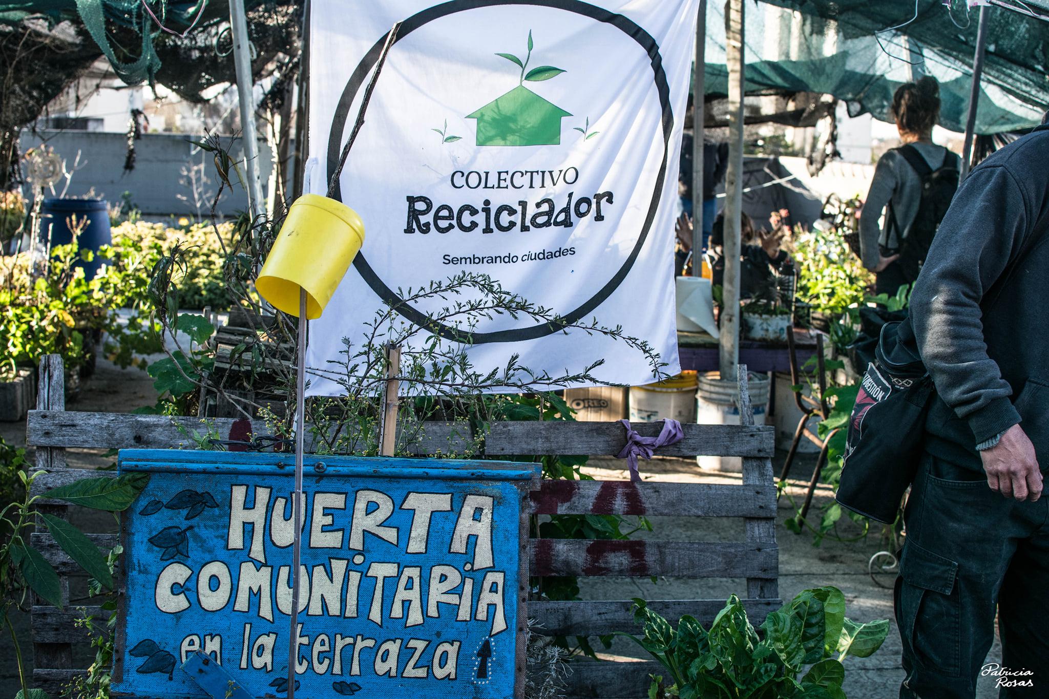 Vecinos denunciaron el desalojo de una huerta comunitaria en Lomas