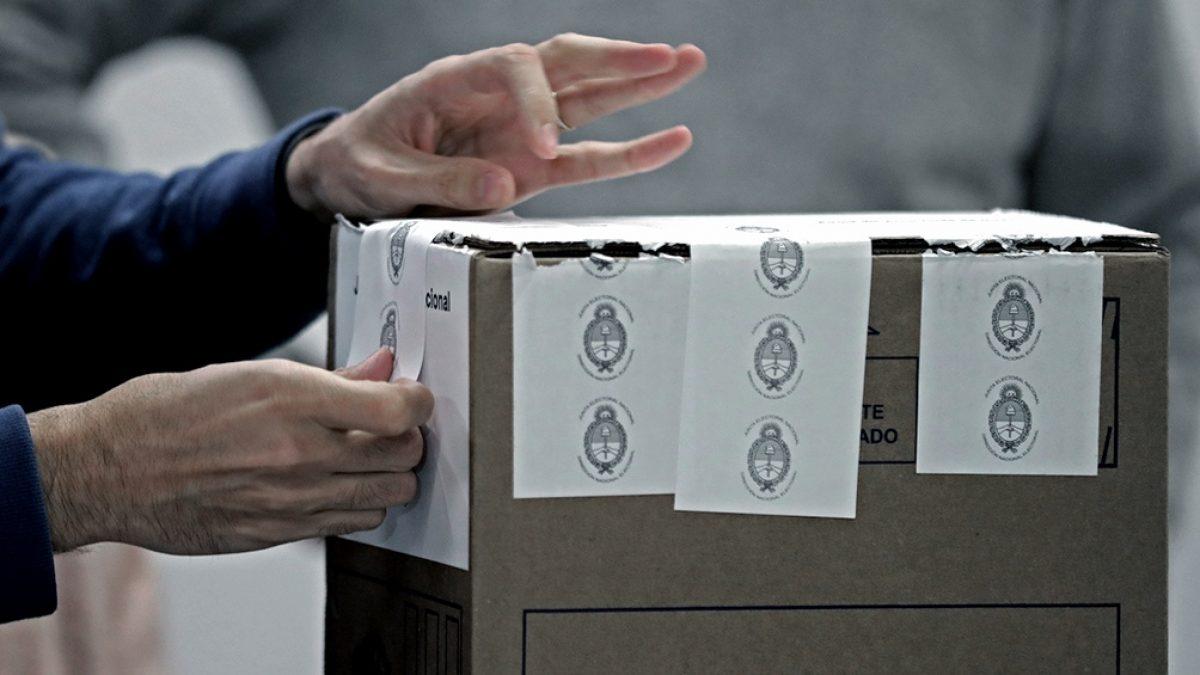 Candidatos provinciales
