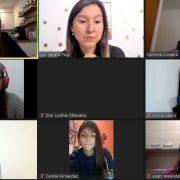 Debatieron sobre el rol de las mujeres en la industria audiovisual