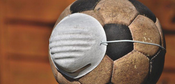 Coronavirus en el fútbol: 449 jugadores de Primera División se contagiaron desde el comienzo de la pandemia