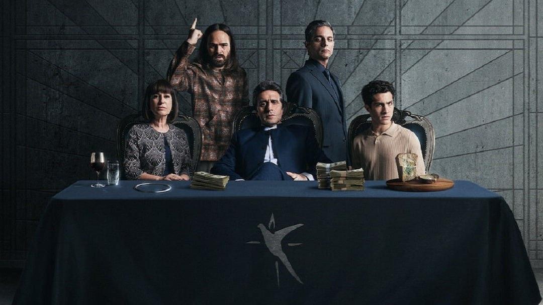 El Reino: en qué lugares de Lomas de Zamora se filmó la serie furor en Netflix