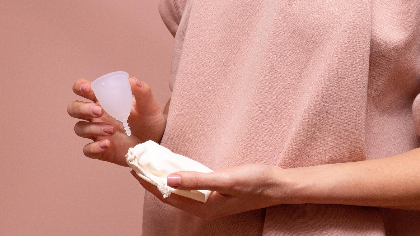 Conocer para decidir: tres opciones sustentables para gestionar la menstruación