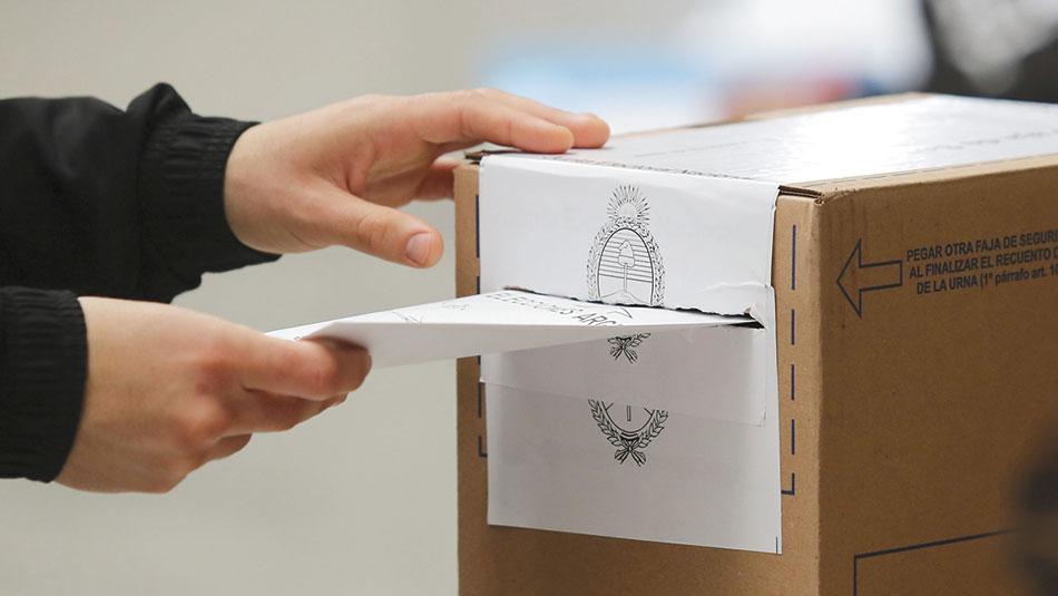 Elecciones PASO 2021: cuál es el protocolo sanitario para evitar la transmisión del COVID-19