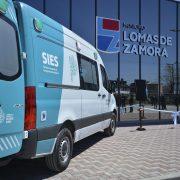 Los nuevos hospitales oftalmológico y odontológico de Lomas de Zamora: dónde están y cómo sacar turno